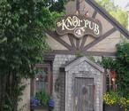 "The Knot Pub, Lunenburg, Nova Scotia and ""Weighty Ghost"" by Wintersleep"