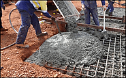Leading Concrete Solutions & Suppliers & Manufacturers