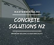 7 helpful tips for concrete solutions