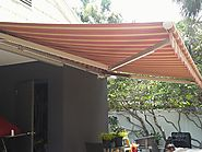 Best Motorized Awnings