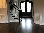 Complete Flooring Refinishing