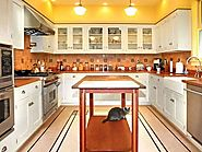 Best Kitchen Remodel