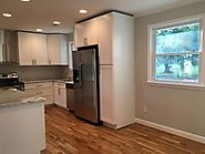 Kitchen Remodeling Contractor Arlington County VA