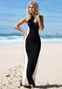 Glam Maxi Dress - Lookbook Store