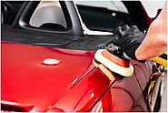 Want To Keep Your Car Shining? Go For Wax! | Springs Car Care