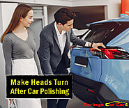 Car Polishing: Everything You Need To Know