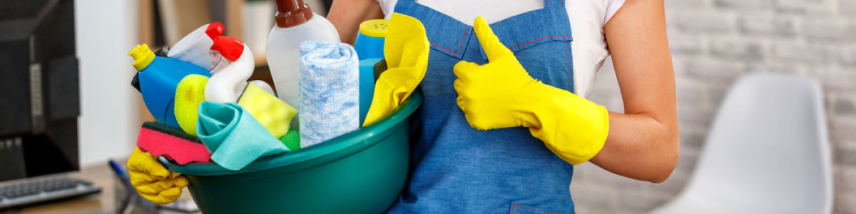 Headline for Best Cleaning Services in Kansas City Missouri