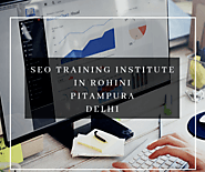 Home - SEO Training Institute Rohini Pitampura : powered by Doodlekit