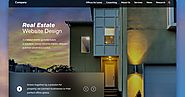 Real Estate Website Design - DataIT Solutions