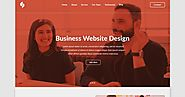Business Website Design - DataIT Solutions