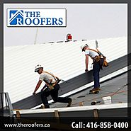 Emergency Roof and roofing Repair In Toronto | The Roofers