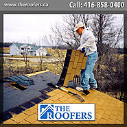 Richmond Hill - The Roofers | Roofing Contractor