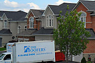 Roofing Services in Mississauga | The Roofers