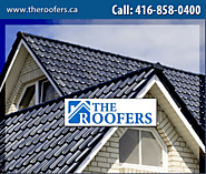 # 1 Roofing Company In Newmarket | The Roofers