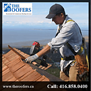 Worry-Free Roofing In Toronto | The Roofers