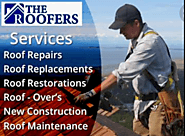 The Roofers Free Roofing Estimates & Quotes | In Toronto