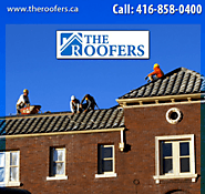 Residential Roofing Supply Companies in Maple | The Roofers