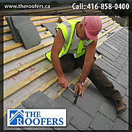 Right Choice Roof Repairs & Roof Installation In Toronto |The Roofers