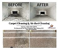 Residential Carpet Cleaning in OH