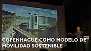 Movilidad Sostenible Copenhague - Morten Kabell