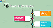 Incredibly Easy Method to Create Power BI Dashboard - Best Tutorial Ever! - DataFlair