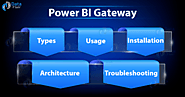 Power BI Gateway - A Complete Guide covering all the major aspects - DataFlair