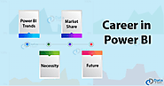 Power BI Career Opportunities - Grab the best one for you! - DataFlair
