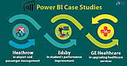 Power BI Case Study - How the tool reduced hassles of Heathrow & Edsby - DataFlair