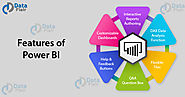 Microsoft Power BI Features - Reasons Why Power BI is a Leader in its Field! - DataFlair