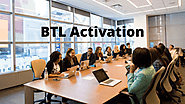 The most Innovative, Experienced and Integrated BTL Company in Delhi - The most Innovative, Experienced and Integrate...