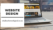 website design cost in auckland