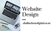Custom website design in auckland
