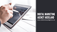digital marketing agency in auckland for promoting your business online