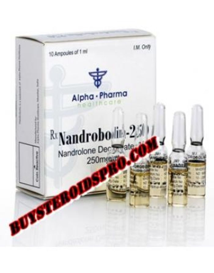 Alpha pharma steroids A Listly List