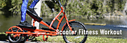 Best Exercise Scooter for Fitness and Exercise