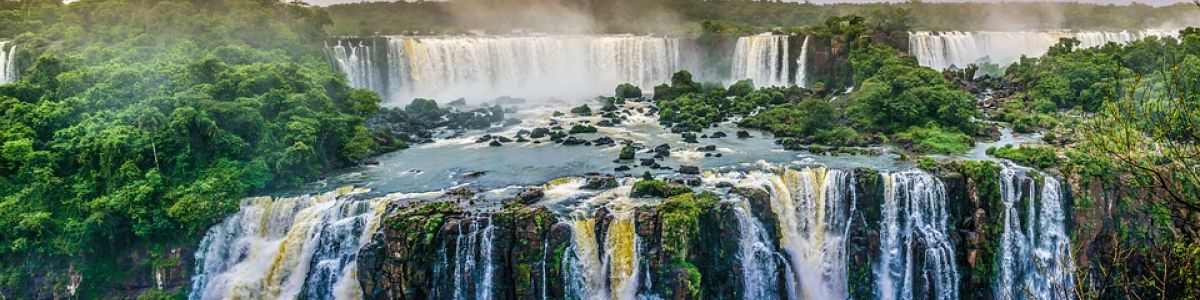 Headline for Top sites to visit in Brazil with Aitken Spence Travels - The 5 incredible sights!