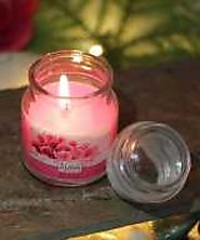 AuraDecor Rose Fragrance Cookie Jar Candle Price in India - Buy AuraDecor Rose Fragrance Cookie Jar Candle online at ...