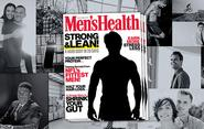 Men's Health Magazine : Men's Guide to Fitness, Health, Weight Loss, Nutrition, Sex, Style and Guy Wisdom
