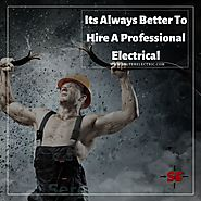 Electrical Company - Salter Electric Ltd.