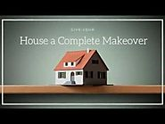 Give Your Small House a Complete Makeover with Home Renovation