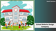 School Website Design | Education Website Design