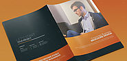Business Brochure Design - Best Professional Business Brochure Templates