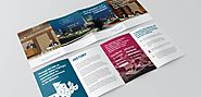 Conference Brochure Design Services – Best Conference Brochure Templates