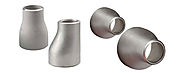 Stainless Steel Forged Pipe Reducer Fitting Manufacturer in India -Sachiya Steel International