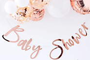 5 Tips To Organize A Baby Shower With A Limited Budget – Milton Keynes Ultrasound Baby Scan Clinic