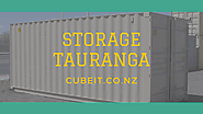How To Choose Storage Tauranga