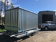 self storage units tauranga papamoa