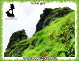 VRangers Monsoon trek to Irshal gad on 13th July 2014
