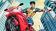 #ComicBytes: Unknown facts about Super Commando Dhruv