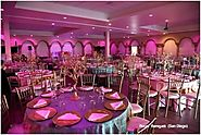 Top 10 best party halls near north delhi - partyhallsnorthdelhi